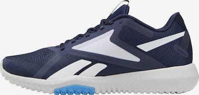 REEBOK Sportschoen in de kleur Donkerblauw / Wit, Productweergave