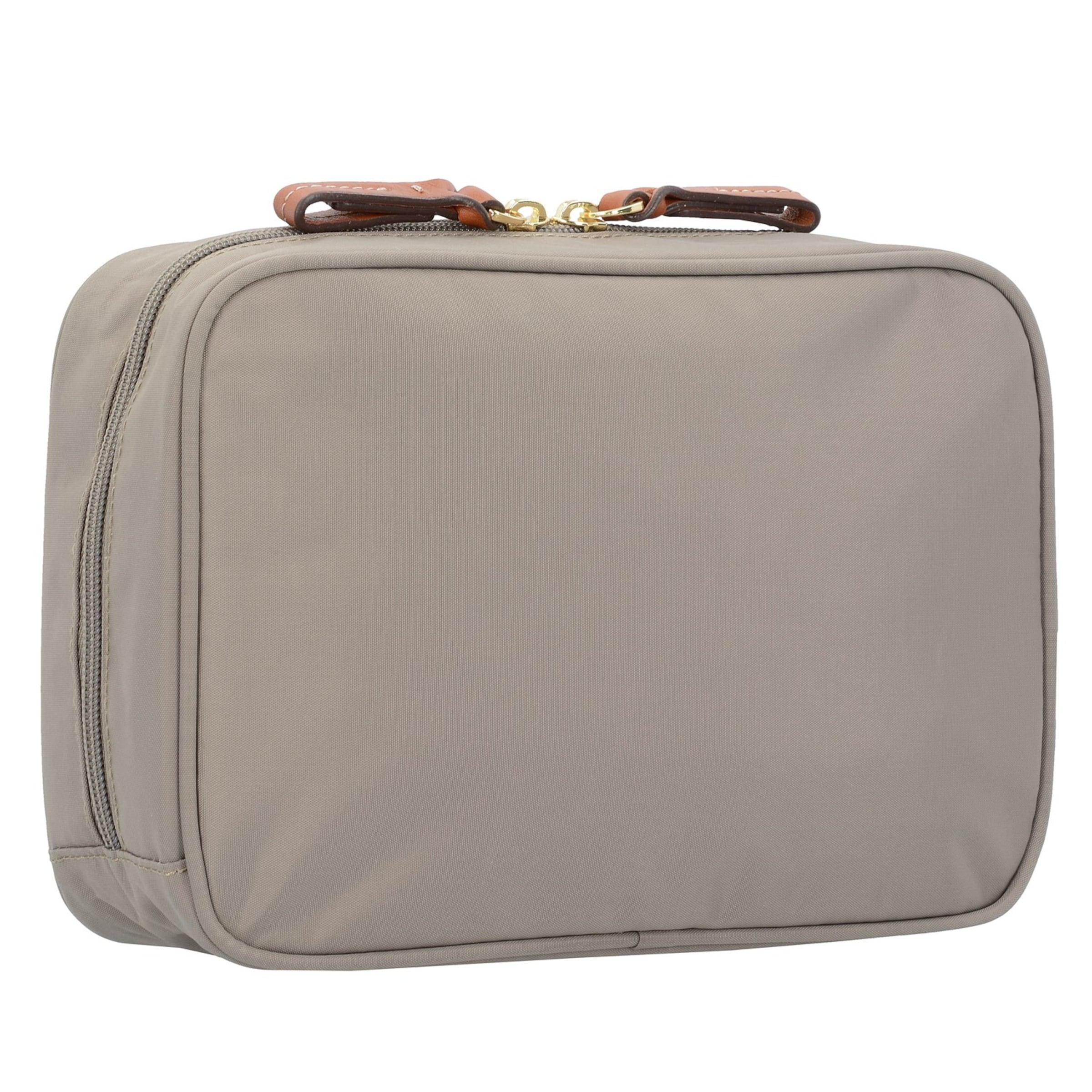 Bric's X-Bag Kosmetiktasche 21 cm Rabatt Bester Platz Footaction Online-Verkauf Günstig Kaufen Verkauf 6V4qUP