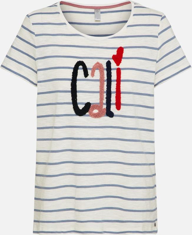 Cassé shirt En Culture T Blanc n0mvN8w