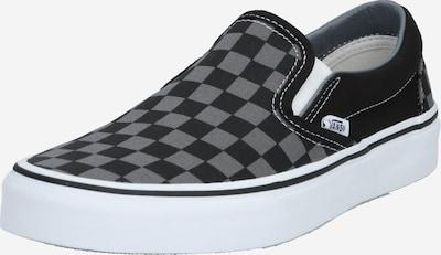 VANS Sneaker in grau / schwarz / weiß, Produktansicht