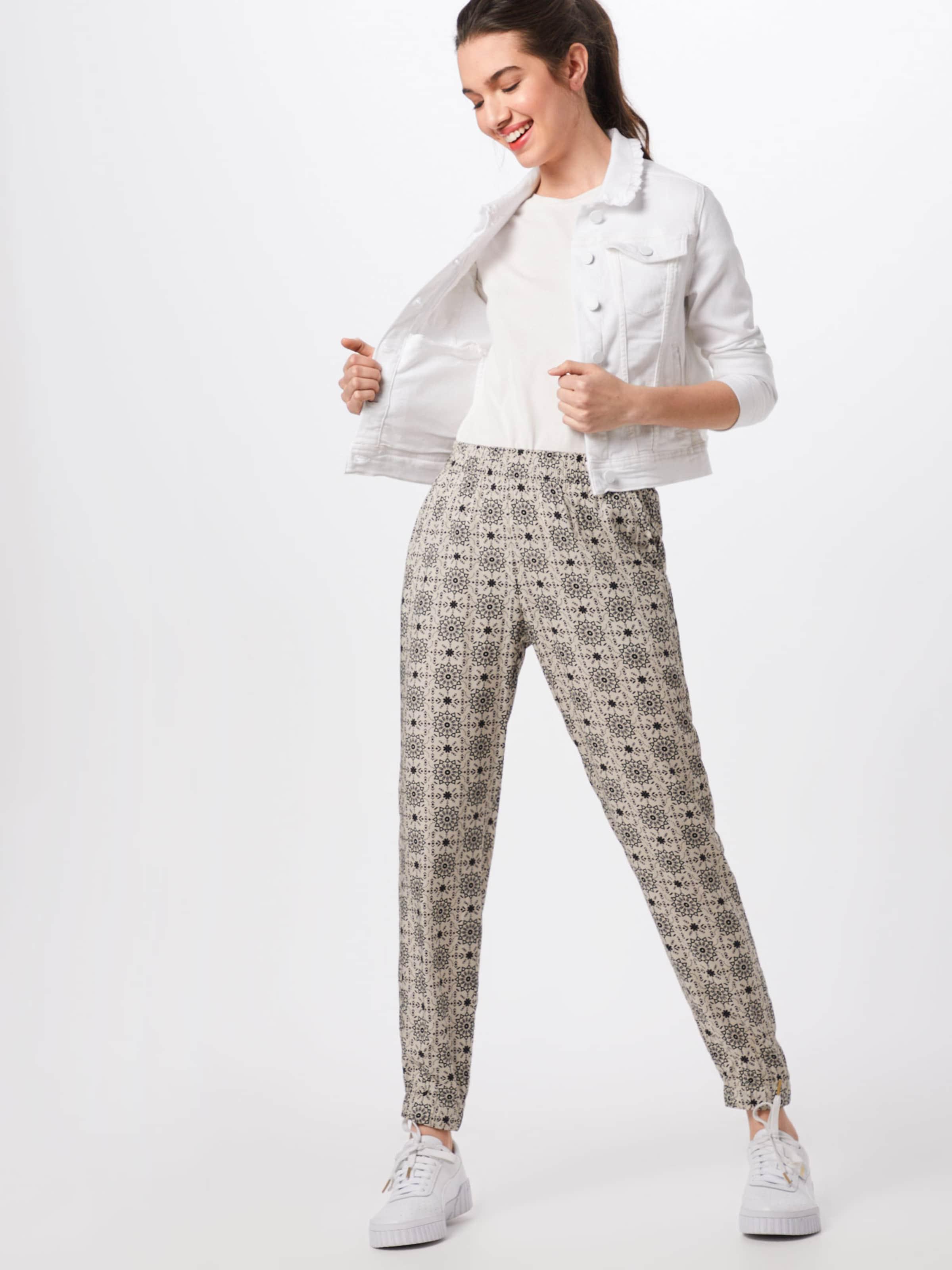 Q BeigeMischfarben By s En Designed Pantalon WD9HYE2I