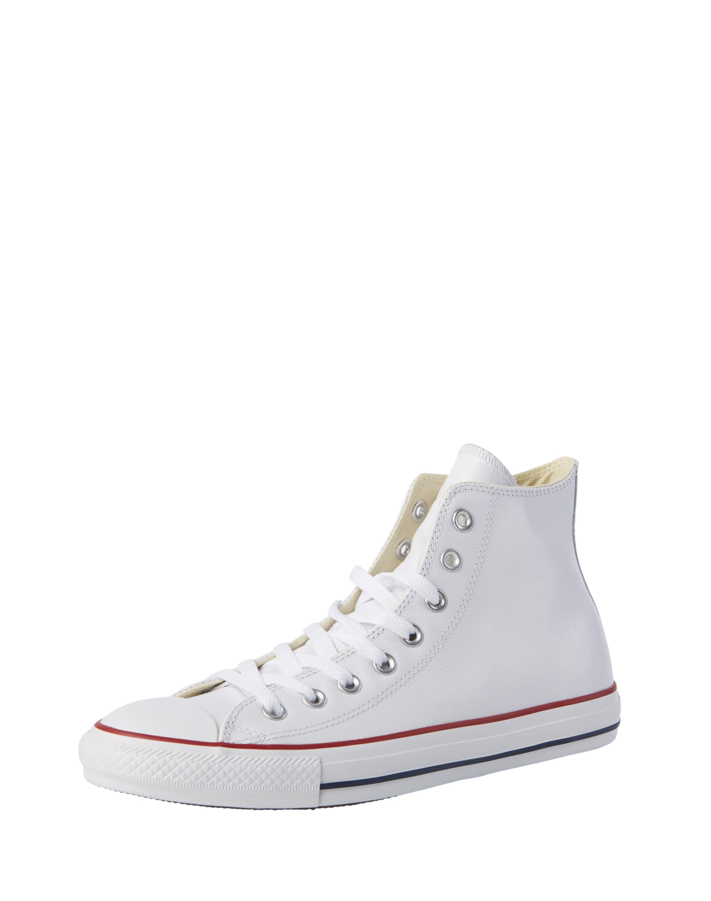 'all Weiß Star' In Sneaker RotmeliertSchwarz Converse BoQtsdhrCx