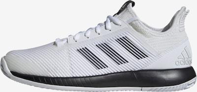 ADIDAS PERFORMANCE Tennisschuh in schwarz / weiß, Produktansicht
