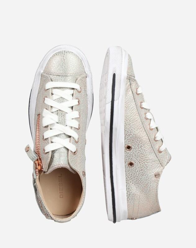 DIESEL Sneaker Low 'Magnete expo'