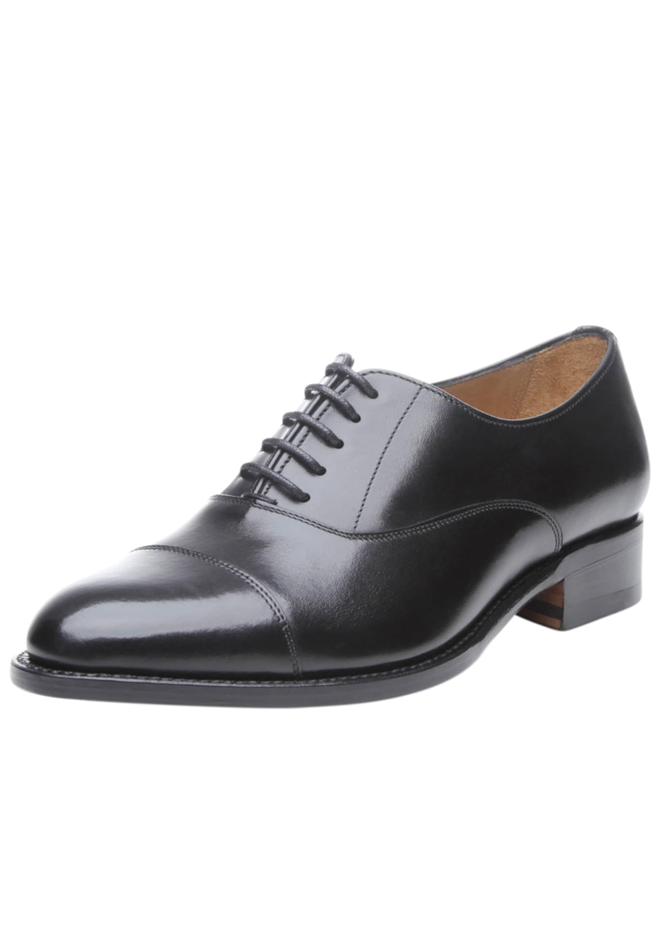 SHOEPASSION Schnürschuhe No. 1105 Verschleißfeste billige Schuhe
