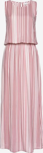 LASCANA Zomerjurk in de kleur Pink / Wit, Productweergave