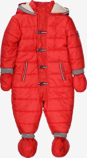 STACCATO Schneeanzug in rot: Frontalansicht