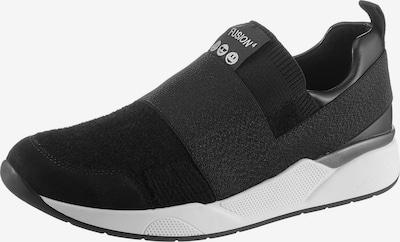 ARA Slip-On in schwarz, Produktansicht