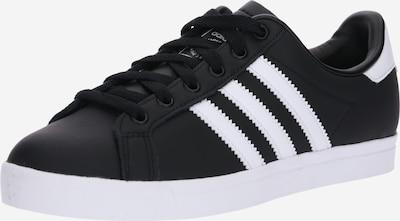 ADIDAS ORIGINALS Sneakers in schwarz / weiß, Produktansicht