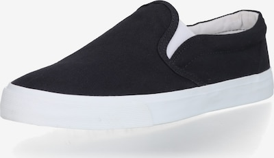 Ethletic Sneaker in nachtblau / weiß: Frontalansicht