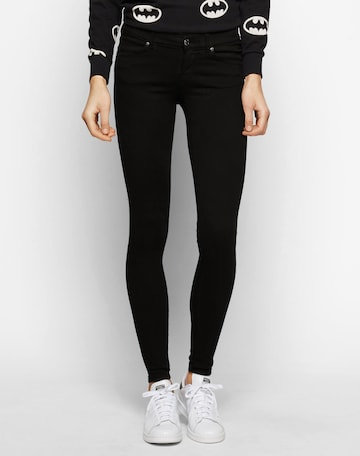 Dr. Denim Jeans 'Dixy' i svart
