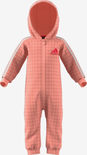 ADIDAS PERFORMANCE Overall in altrosa, Produktansicht