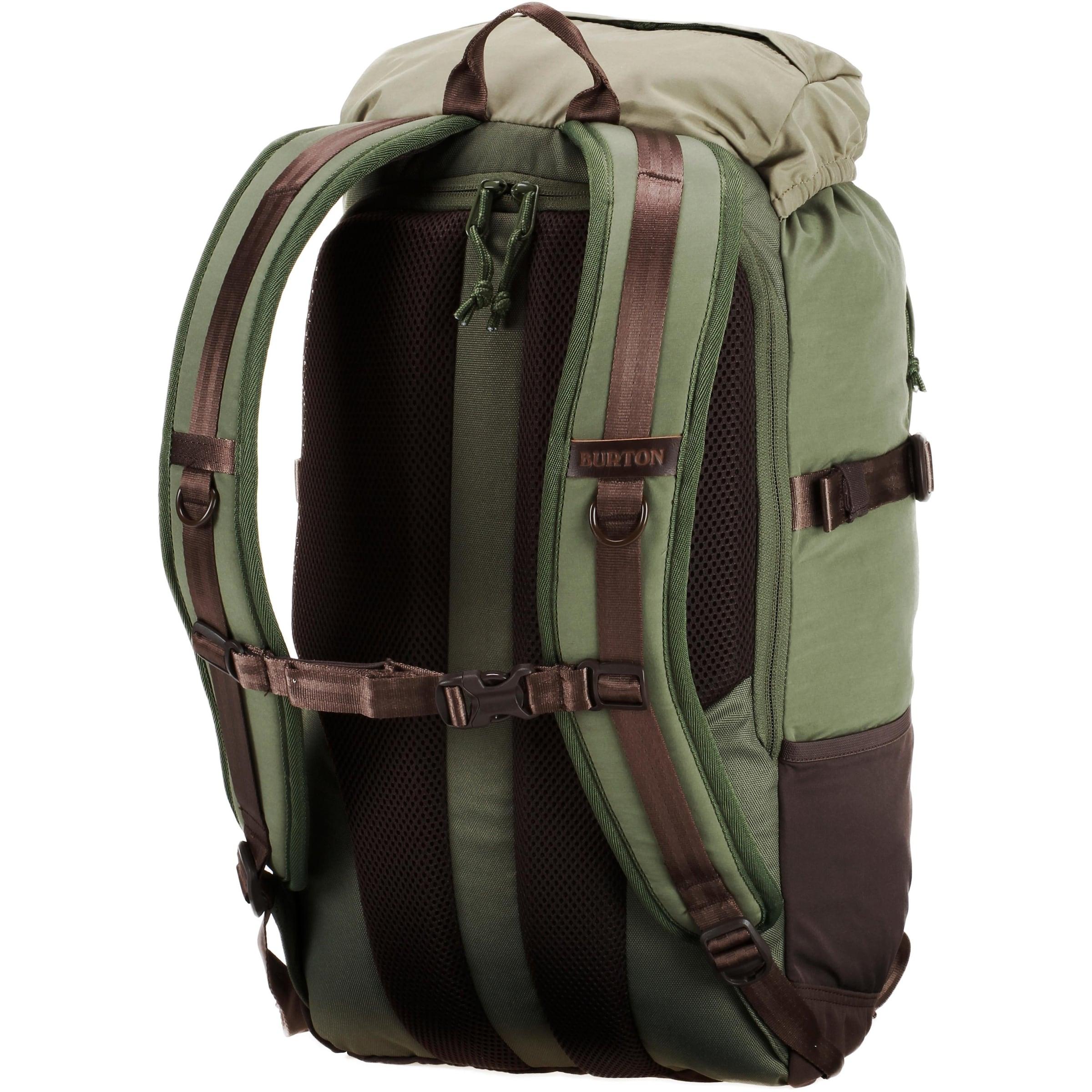 BURTON 'CHILCOOT PACK' Daypack Rabatt Für Schön Spätestens Zum Verkauf Zum Verkauf Der Billigsten Discount Versandkosten Frei ueyFK4bF