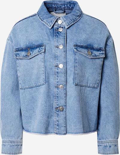 ONLY Přechodná bunda 'ONLMARINA' - modrá džínovina, Produkt