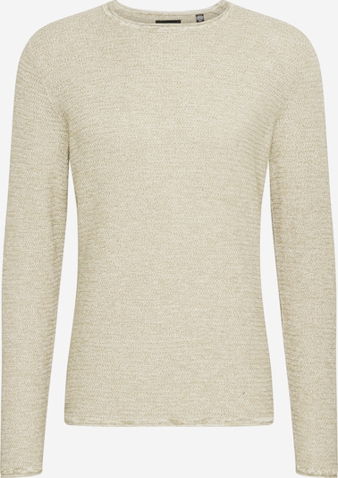 Only & Sons Pullover 'Wictor' in beige, Produktansicht