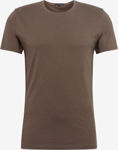 Tricou 'CARLO' DRYKORN pe pământiu, Vizualizare produs