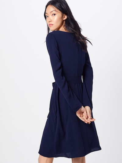 Suknelė 'Gianna' iš ABOUT YOU , spalva - tamsiai mėlyna: Vaizdas iš galinės pusės