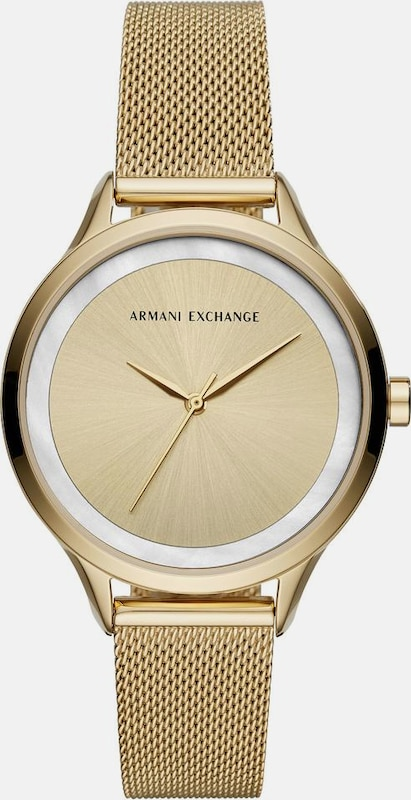 ARMANI EXCHANGE Quarzuhr 'AX5601'