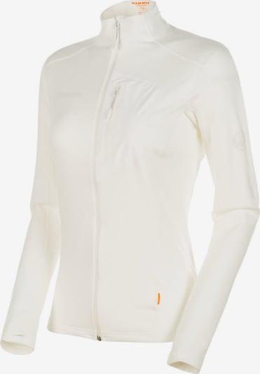 MAMMUT Jacke 'Aconcagua' in weiß, Produktansicht