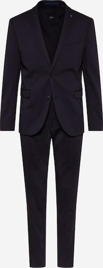 s.Oliver BLACK LABEL Oblek - černá, Produkt