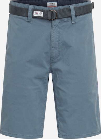Tommy Jeans Chino in de kleur Blauw, Productweergave