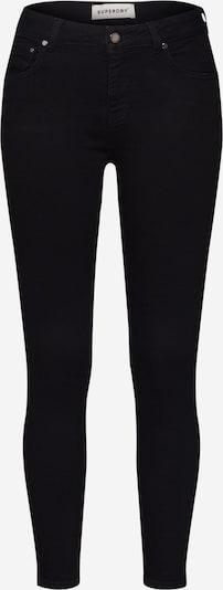 Superdry Jeans in schwarz, Produktansicht