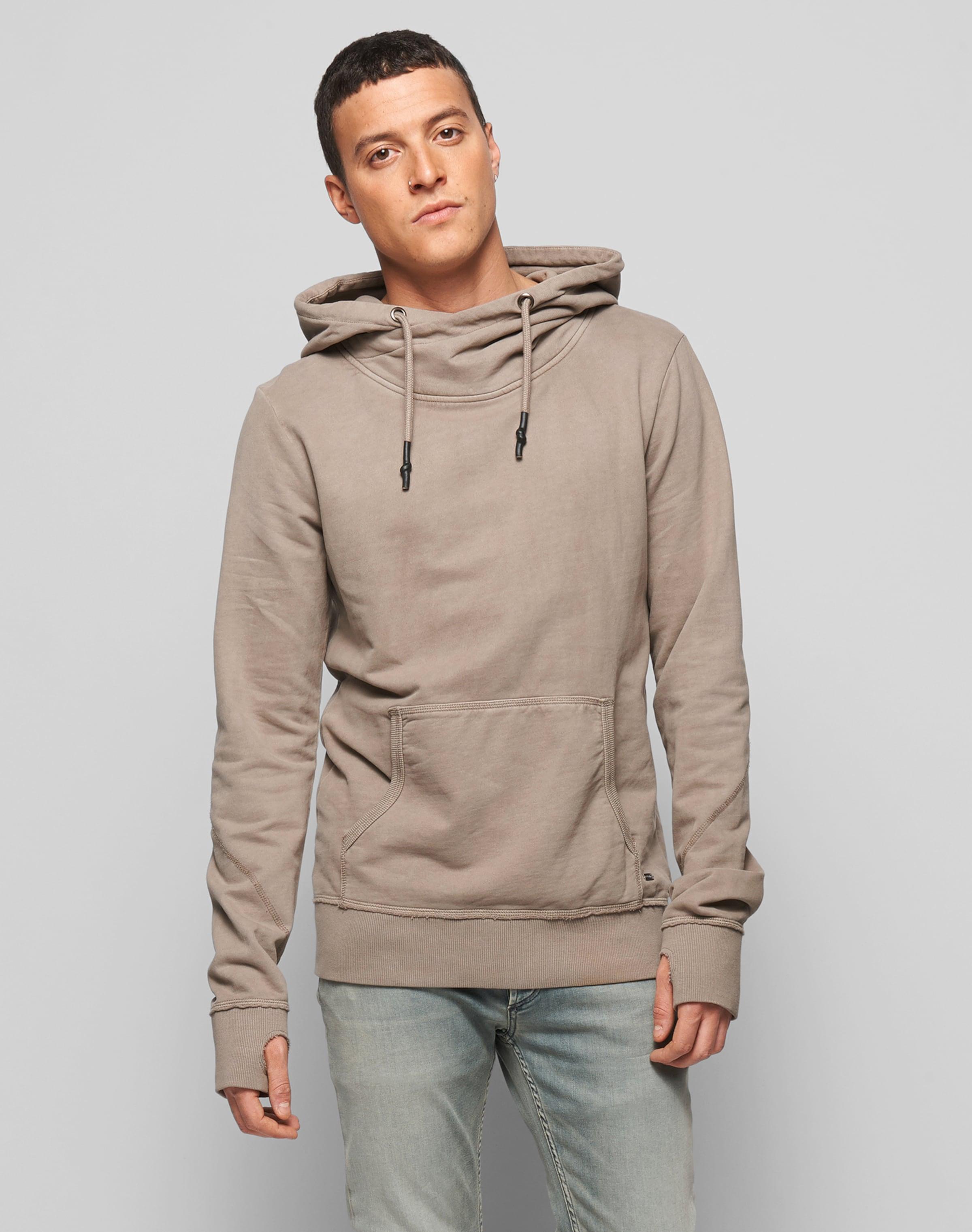 tigha Sweatshirt mit Daumenlöchern 'Tayo' Günstig Kaufen Shop Billig Verkauf Mit Paypal Original Günstiger Preis Billig Suchen 5hGmmMqX