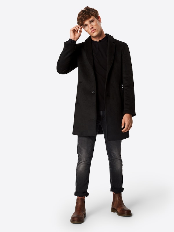 En 'keno' Noir T shirt Drykorn 5qc3AjL4R