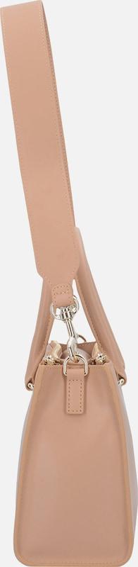 LANCASTER Camelia Handtasche Leder 30 cm