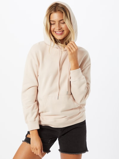 LEVI'S Sweat-shirt en rose: Vue de face
