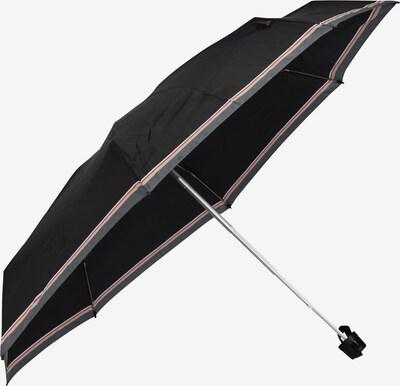 KNIRPS Paraplu in de kleur Crème / Rood / Zwart, Productweergave
