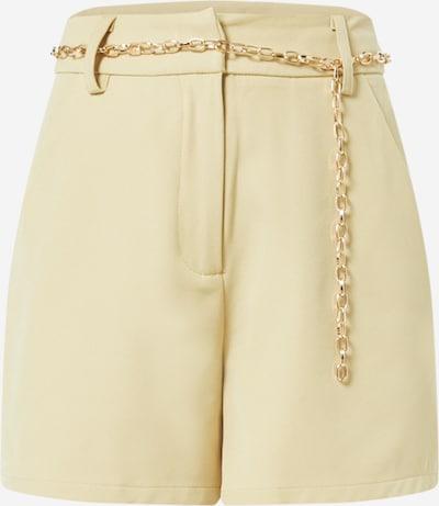 Kelnės 'Lia' iš 4th & Reckless , spalva - smėlio, Prekių apžvalga