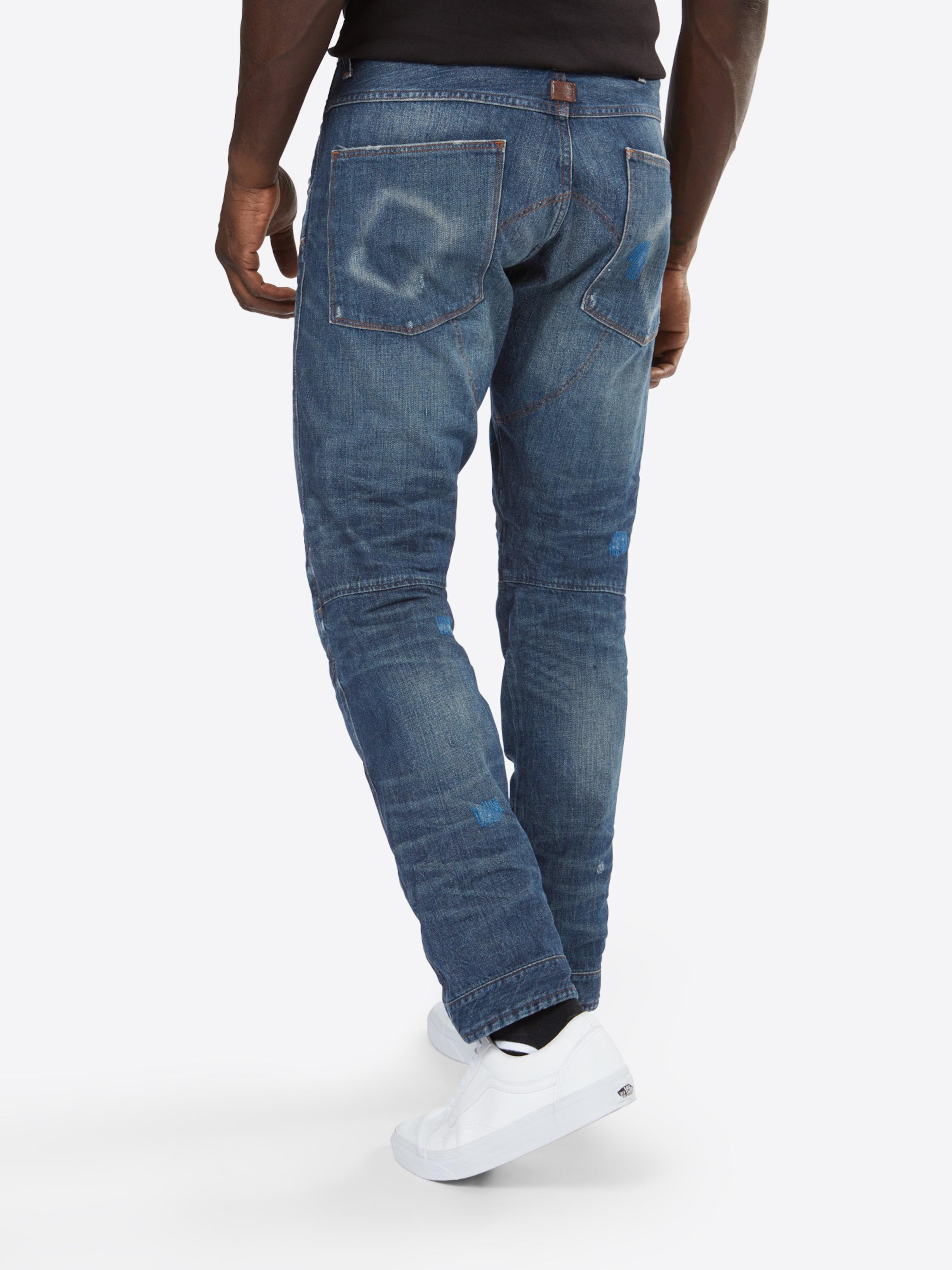 Insbesondere Rabatt G-STAR RAW Jeans '5620 3D Tapered' Schlussverkauf Verkauf Outlet-Store HhNMIr4
