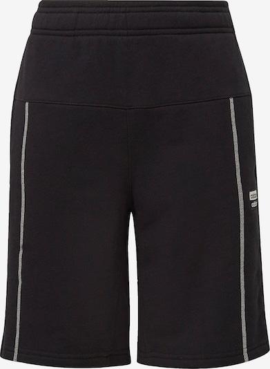 ADIDAS ORIGINALS Shorts 'R.Y.V.' in schwarz, Produktansicht
