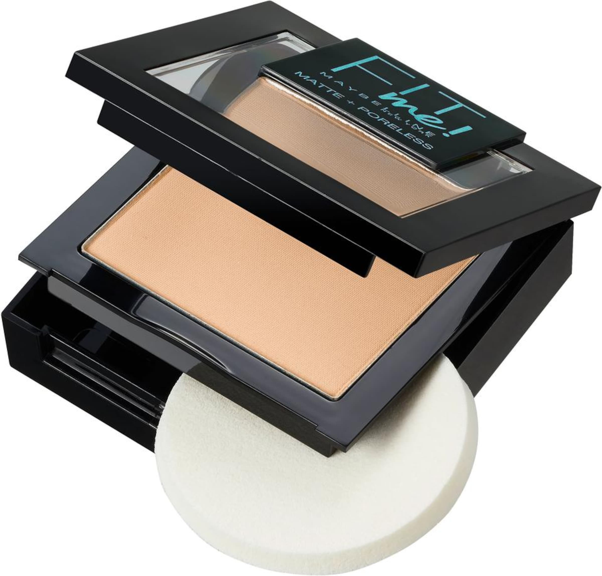 Me In Maybelline amp;poreless 'fit Elfenbein Matt Powder'Puder York New 3TJlFuK1c