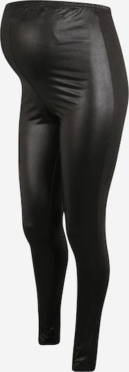 MAMALICIOUS Legginsy 'MLNEWTESSA' w kolorze czarnym, Podgląd produktu