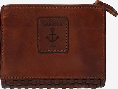 Harbour 2nd Porte-monnaies 'Hariet' en cognac, Vue avec produit