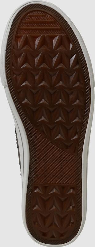 Fritzi aus Preußen Sneaker Paillettenbesatz mit Paillettenbesatz Sneaker 'Hanna' 9d0825