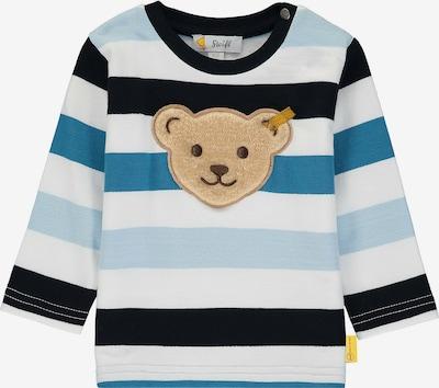 STEIFF Sweatshirt in blau, Produktansicht