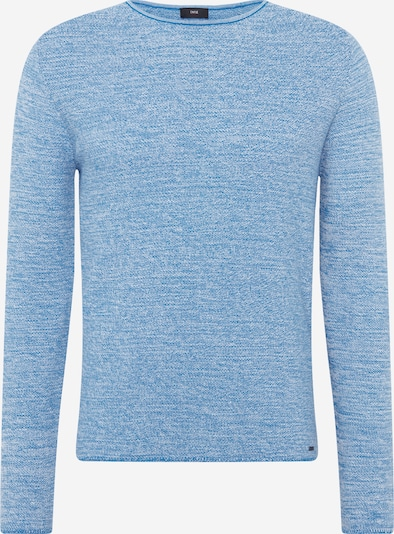 CINQUE Pullover  'JASPER' in blau, Produktansicht
