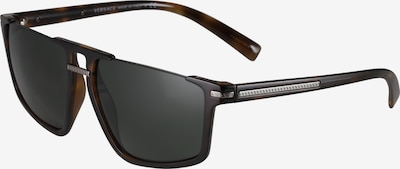 VERSACE Sunglasses in Brown, Item view