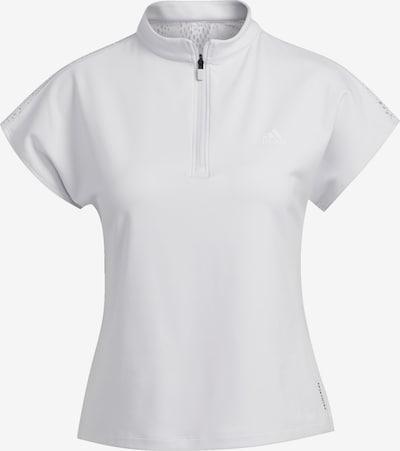 ADIDAS PERFORMANCE Shirt 'Primeblue' in hellgrau, Produktansicht