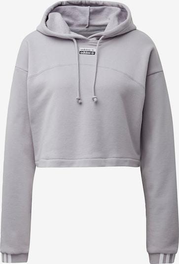 ADIDAS ORIGINALS Sweatshirt in de kleur Grijs, Productweergave