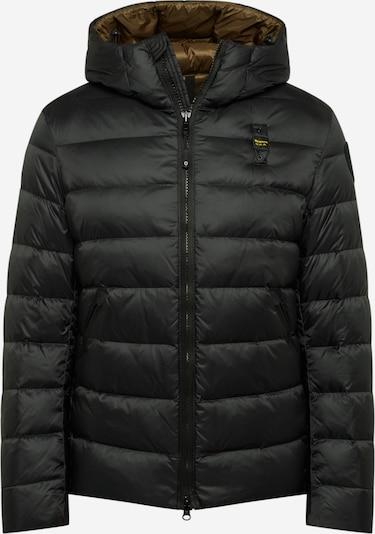 Blauer.USA Jacke in schwarz, Produktansicht