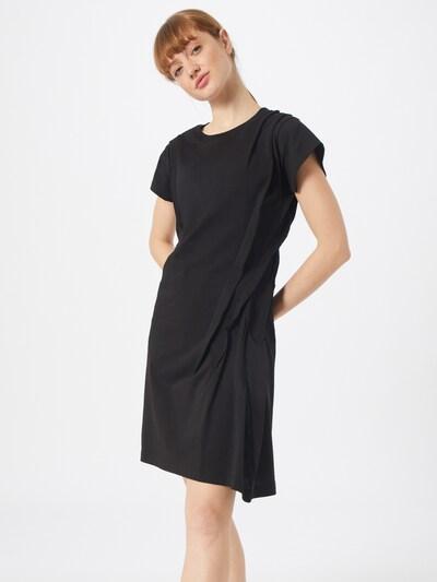 DIESEL Kleid 'D-ATRIX DRESS' in schwarz, Modelansicht
