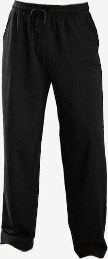 KangaROOS Relaxhose in schwarz, Produktansicht