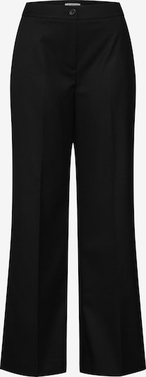 LeGer by Lena Gercke Trousers with creases 'Freya' in Black, Item view