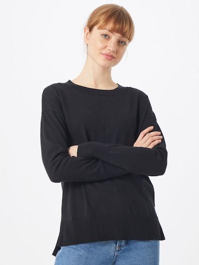 GAP Sweter w kolorze czarnym, Podgląd na modelu(-ce)