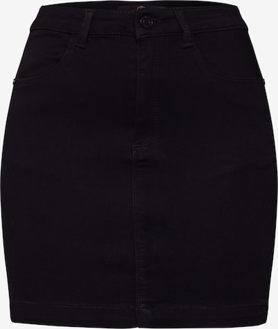 Missguided Rocke 'SUPERSTRETCH MINI SKIRT' in schwarz, Produktansicht