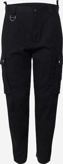 DIESEL Kargo hlače | črna barva, Prikaz izdelka